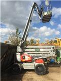 Niftylift HR17 DE 4 x 4, 2007, Articulated boom lifts
