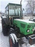 Deutz 7206, 1977, Tractors