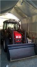 Same DORADO, 2004, Traktorer