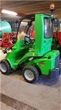 Avant 419, 2015, Farm Equipment - Others