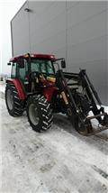 Case IH JX 1080 U, 2006, Traktor