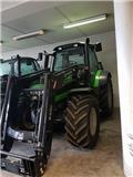 Deutz-Fahr 120 Profiline, 2006, Traktor