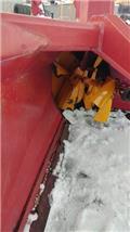 Duun VF252, 2007, Snow throwers