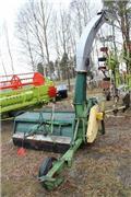Elho 1700 Dobbeltsnitter、1995、其他牧草收穫設備