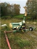 Elho Dobbeltkutter m/delekutter, Other forage harvesting equipment