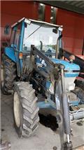 Ford 4610, 1990, Traktor