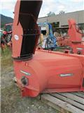 Globus GSF 2300-1 snøfres, 2003, Other road and snow machines