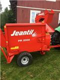 Jeantil PR 2000, 2016, Other livestock machinery and accessories