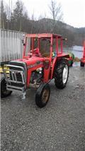 Massey Ferguson 235, 1982, Traktor