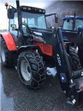 Massey Ferguson 5455, 2008, Traktori