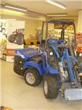 Multione 7,3S、2016、通用型拖車