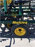 Multiva M700 HARV、2015、其他耕耘機和配件