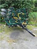 Multiva Topline Super 500XL, 2013, Other tillage machines and accessories