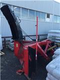 Nokka 3291 FRES, 2006, Snow Blowers