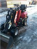 Снегоуборщик Norcar A62, 2015