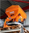 Rauch AXEO 2,1 Sand/Saltspreder, Other road and snow machines