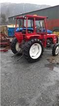 Shibaura sd 4000, Traktory