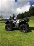 TGB Blader 550, 2013, Ratai