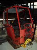 Valmet 405 - 705 - 700, 1987, Tractors