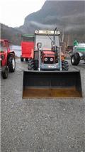 Zetor 7245, 1989, Tractors