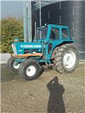 Ford 7000, 1973, Tracteur