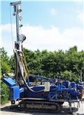 Fraste Multidrill XL MAX, 2004, Water Well Drilling Rigs