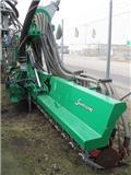 Цистерна для перевозки суспензий Samson TD6, 2007