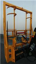 Meijer Holland stroklem, 2013, Доп. оборудование и запчасти для фронтальных погрузчиков