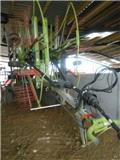 Claas Liner 3100, 2014, Rakes and tedders