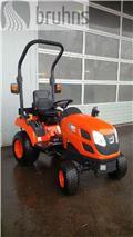 Kioti CS 2610, 2014, Traktoren
