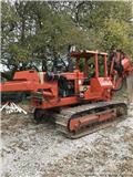 Ditch Witch HT100, 1992, Plows