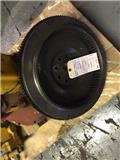 Detroit 453, Tires