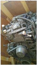 Hitachi MOST, Engines