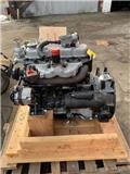 Isuzu C240, Engines