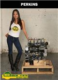 Perkins 1004, Engines, Construction Equipment