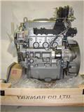 Yanmar 2TNV70, Engines