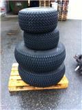 Bridgestone græsbane dæk, Roti
