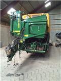 WM 8500 2006, Cosechadoras y excavadoras para patata