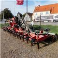 Thyregod FieldMaster 8000, 2012, Cysterny do szlamu