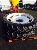Kleber 11,2x48, Däck, hjul och fälgar