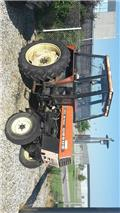 Ursus C-362 Deluxe, Traktori