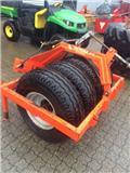 Universal hjulpakker, Autres outils de préparation du sol
