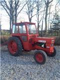 Volvo BM 430, Tractors