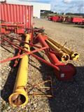Westfield 18 meter, Άλλες γεωργικές μηχανές