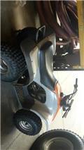 Yamaha 125 ccm, ATVs