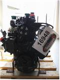 Cummins Model 3A 1.7-G1 ESN 3 cyl. diesel engine, Motorer