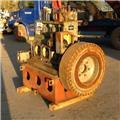 Deutz SA3M 528 3 cyl motor - kun til reservedele, Motorer