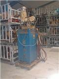 Esab LAC 1200, Компоненты строительной техники