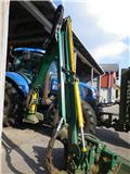 Сельскохозяйственное оборудование Spearhead TWIGA 600