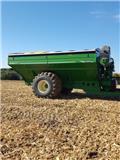 Brent 1194, 2009, Grain Carts